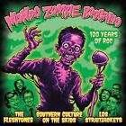 MONDO Zombie Boogaloo 0634457234727 by Various Artists CD