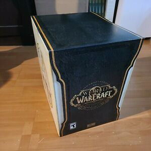 World of Warcraft 15th Anniversary Collectors Edition - BRAND NEW & SEALED! RARE
