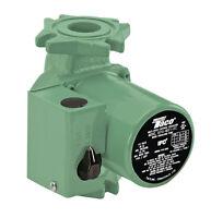 Taco 0010-msf1-ifc Cartridge Circulator 3 Speed Pump With Integral Flow Check
