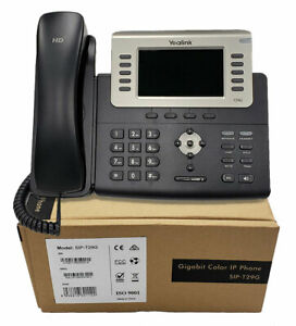 Yealink-SIP-T29G-Gigabit-HD-IP-Phone-Brand-New-1-Year-Warranty