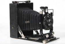 Voigtlander AVUS. 9x12cm Folding Plate Camera