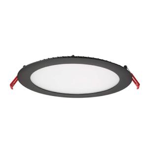"Lithonia Lighting 13W Ultra Thin 6/"" Downlight WF6 LED 27K30K35K BN M6"