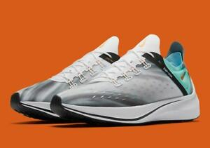 best loved c6907 16a5a Image is loading NIKE-EXP-X14-QS-BQ6972-100-White-Emerald-