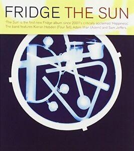 Fridge-The-Sun-CD