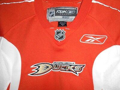 anaheim ducks youth jersey