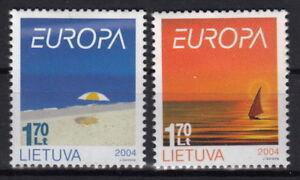 CEPT-Ausgabe-LITAUEN-2004-Mi-842-843-Satz-postfrisch-MW-2-40-F225-1