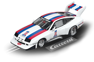 Carrera Evolution 1 32 Slot Car 20027581 Chevrolet Dekon Monza No.1 NEW