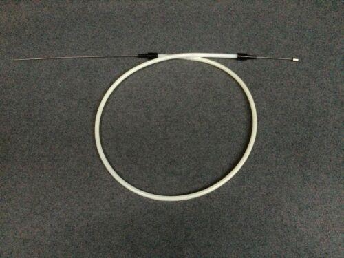 FIAT 131 132 Bonnet Hood Cable 4352898