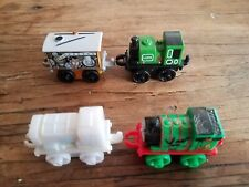 Thomas /& Friends Minis !* Brand New ; Ship FREE! * WEIGHTED Percy Launcher
