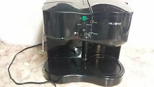 Mr. Coffee Espresso Coffee Maker Model ECM21 Base Only no other Parts Mr