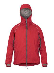 Páramo Seconds Men/'s Quito Waterproof Walking Jacket