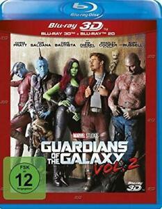 GUARDIANS-OF-THE-GALAXY-VOL-2-Chris-Pratt-Blu-ray-3D-Blu-ray-Disc-NEU-OVP