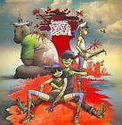 Plastic Beach by Gorillaz (CD, Mar-2010, 2 Discs, Warner Bros.)