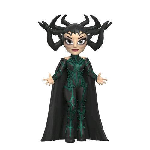 "Thor 3 Ragnarok Hela 5/"" Rock Candy Figure NEW Funko"