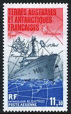 FSAT TAAF C83, MNH. Patrol Boat Albatros, 1984