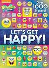 Let's Get Happy! by Golden Books (Paperback / softback, 2017)