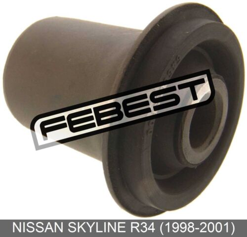 1998-2001 Arm Bushing Front Arm For Nissan Skyline R34
