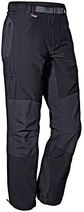 Mammut - Courmayeur Advanced Pants Men schwarz M Softshellhose Berghose