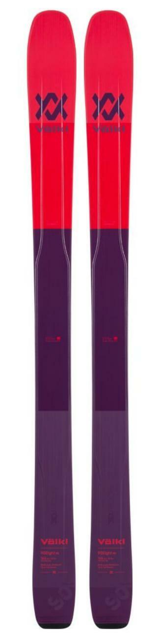Volkl 90Eight W ladies' snow skis 163cm (Binding options avail avail avail to add) NEW 2019 173721