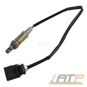LAMBDASONDE DIAGNOSESONDE LAMDASONDE FÜR VW FOX 5Z 1.2 1.4 POLO 6R 9N 1.2