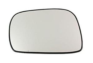 Spiegelglas Außenspiegel Links Heizbar Konvex OPEL AGILA SUZUKI WAGON R+