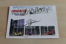148286) Rewaco Trike Prospekt 1998