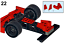 LEGO-Ferrari-SF90-Formula-1-F1-Race-Car-CUSTOM-INSTRUCTIONS-ONLY thumbnail 9