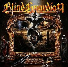 Imaginations-from-the-Other-Side-von-Blind-Guardian-CD-Zustand-gut