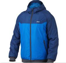 NWT Oakley Can Do Jacket (Medium) - Skydiver Blue (MSRP $100)