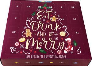 Wurst Adventskalender