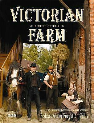 1 of 1 - Victorian Farm (2nd edition), Peter Ginn, Ruth Goodman, Alex Langlands | Hardcov
