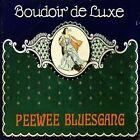 Boudoir De Luxe [Digipak] by Pee Wee Bluesgang (CD, May-2012, Sireena)