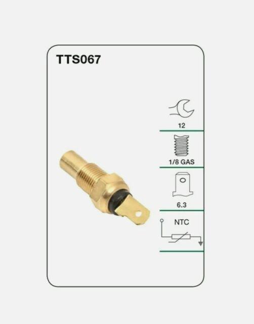 CHEAPEST ON EBAY ! Tridon Water Temperature Sender TTS067