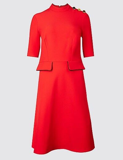 Marks And Spencer Women Dress