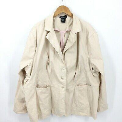 NWT Gap Women/'s Khaki Utility Jacket S M L MSRP$65 Runs Big NEW Free Shipping