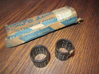 2 Yamaha Snowmobile Needle Bearings 93310-21680