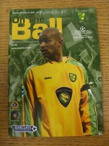 11-12-2004-Norwich-City-v-Bolton-Wanderers-No-Apparent-Faults