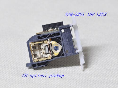 Laser Unit Pick-UPLasereinheitNEW For PHILIPSoriginalVAM2201 //15pin
