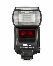 Authentic Genuine NIKON SB-5000 AF SPEEDLIGHT FLASH 4815 SB5000