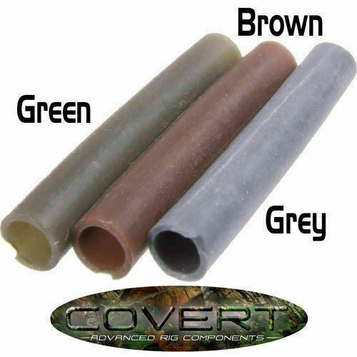 Accessories Carp Fishing Gardner Covert Silicone Sleeves