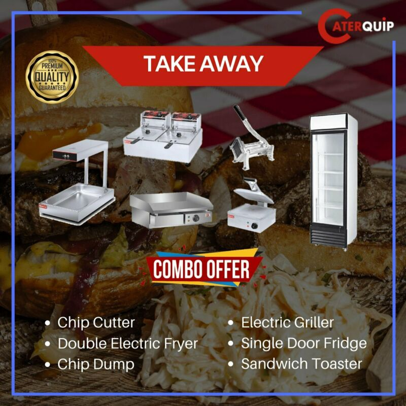 Electric and Gas Grillers for sale