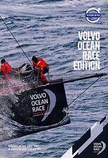 Volvo V40 V60 XC60 Ocean Race 2014 catalogue brochure limited edition