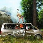 409 by Purple (Texas) (Vinyl, Nov-2014, Play It Again Sam)