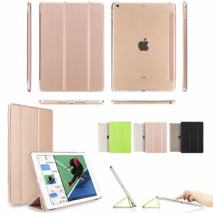 iPad-6th-Generation-2018-9-7-034-Slim-Magnetic-Leather-Smart-Cover-Case-For-Apple