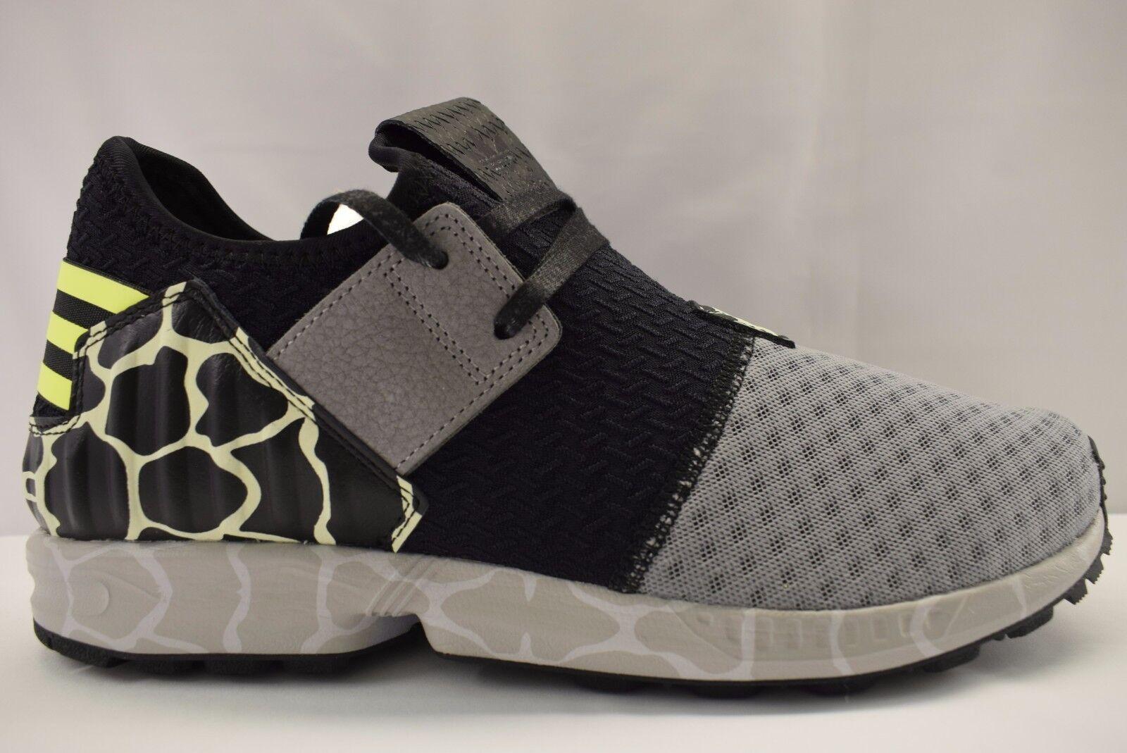 ADIDAS ZX FLUX PLUS AQ5886 SAMBA LA TRAINER Sneaker Herrenschuhe