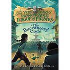 The Buccaneers' Code by Caroline Carlson (Paperback / softback, 2016)
