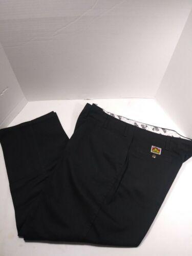 Ben Davis Mens Work Pants Original Ben's Cotton He