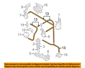 Details about VW VOLKSWAGEN OEM Jetta Ignition Spark Plug-Wire OR Set-See on