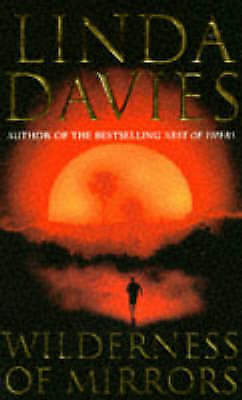 1 of 1 - Wilderness of Mirrors by Linda Davies (Paperback, 1996)