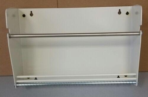 LDM1250 Commercial Heavy Duty Wall Mount Shipping Label Dispenser